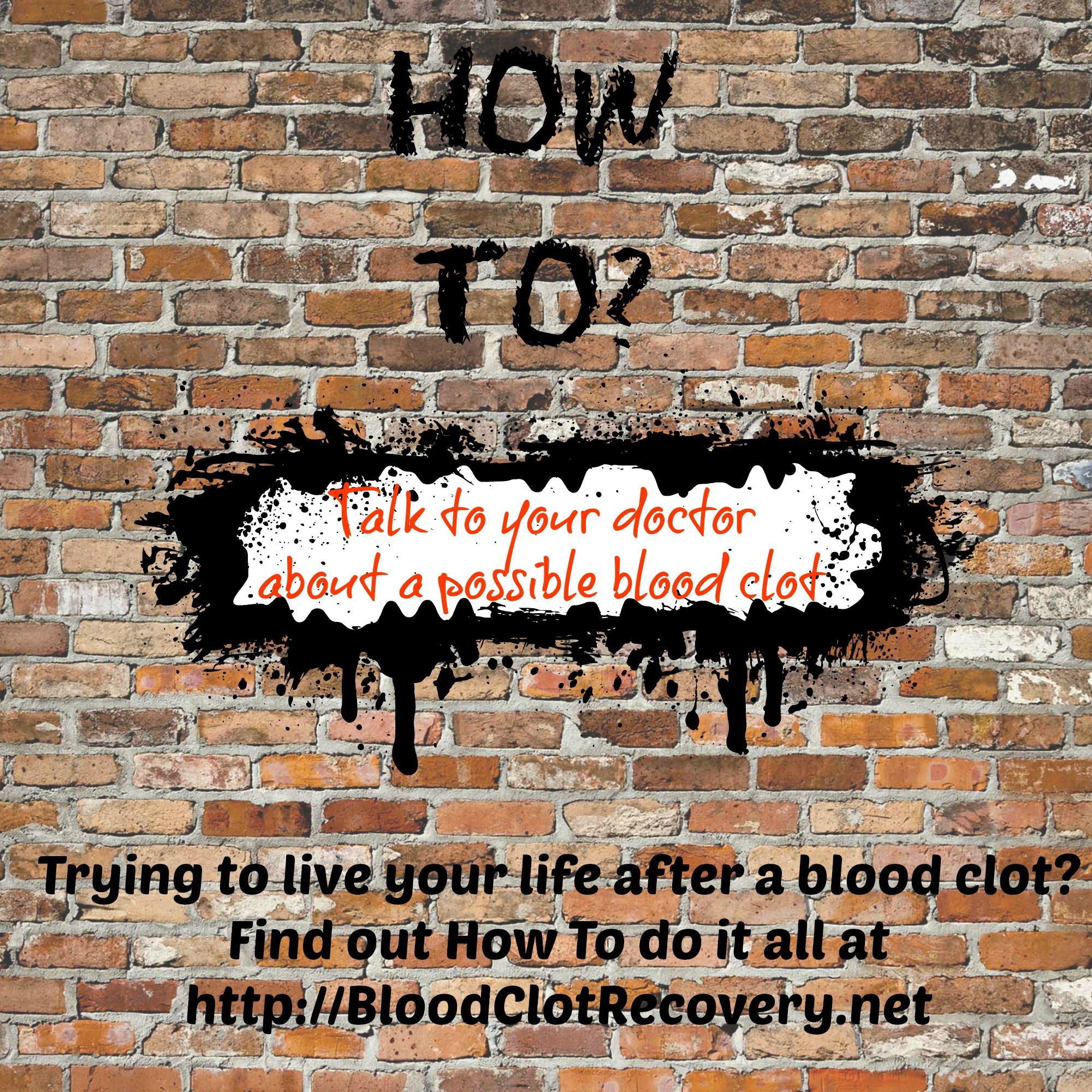 Blood clots and cancer relationship doctor answers on - How To Talk To Your Doctor About A Possible Blood Clot