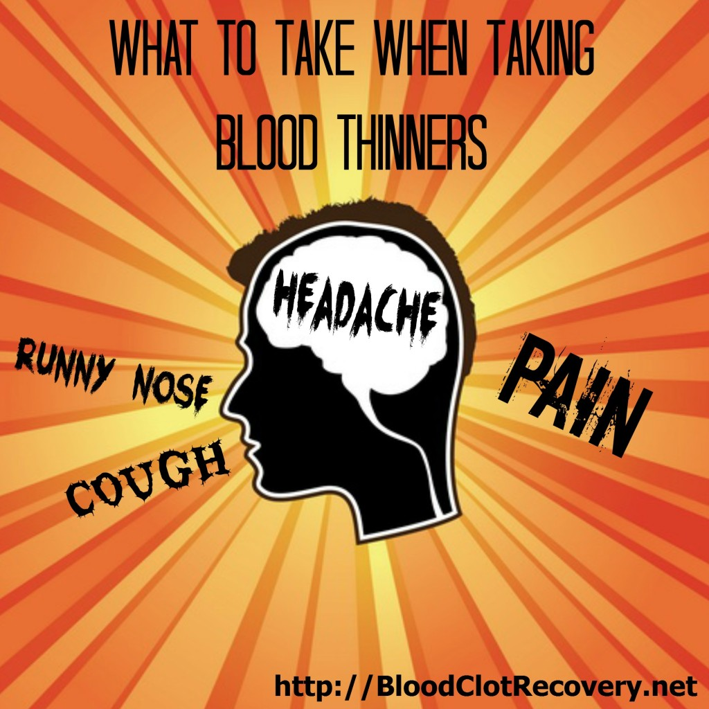 Coumadin Blood Thinner Levels