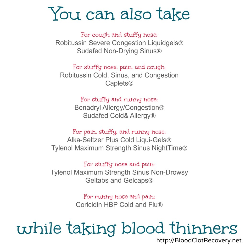 what foods to avoid when taking blood thinners / what is a pe in