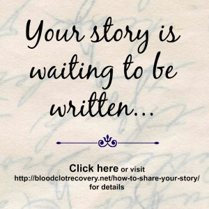 Kimmi's Share your story