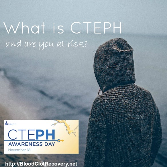 CTEPH Cover