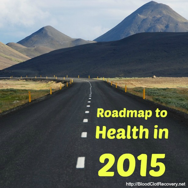 roadmap to health 2015