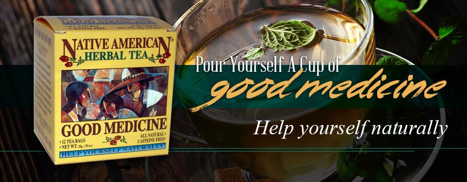 Native American Tea Company