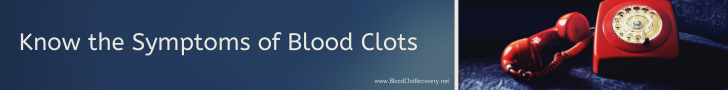 Blood Clot Awareness Month Matters: Know the Signs
