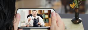 telemedicine during the pandemic: is it for you?